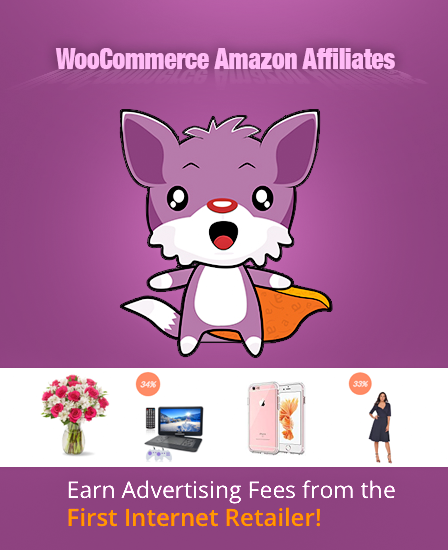 Amazon Affiliates WordPress Plugin