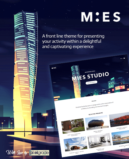 MIES Feature Image