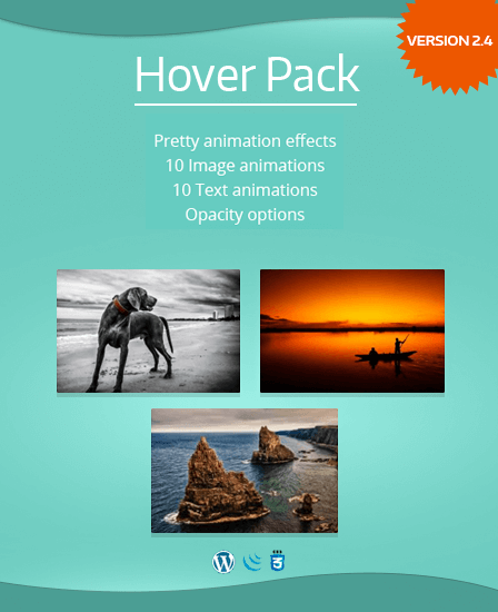 Hover Effect plugin