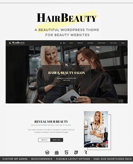 Hair Beauty Featured Image