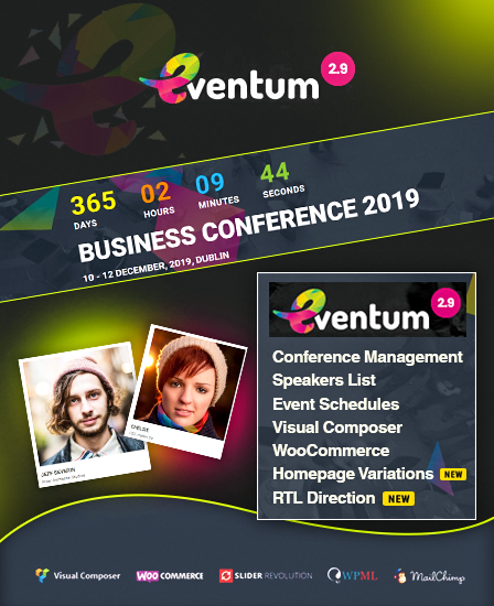 Eventum Featured Image