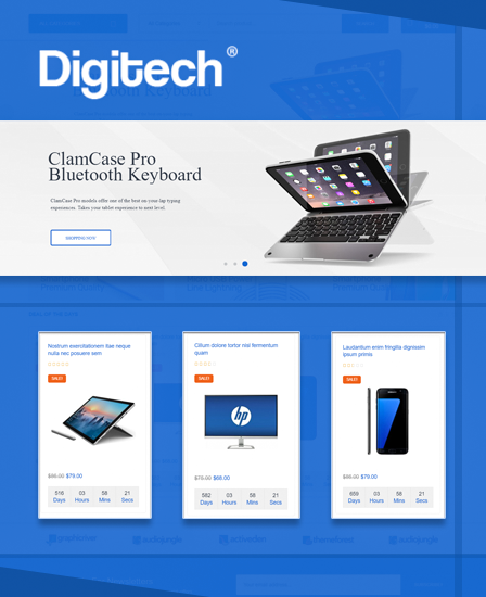Digitech Featured Image