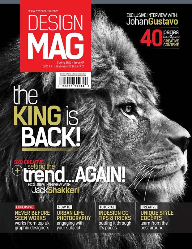 Real3D FlipBook Plugin - Magazine Cover
