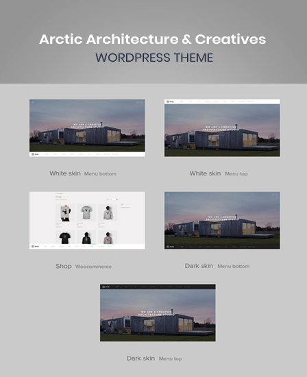Arctic Featured Image
