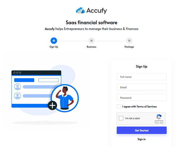 Accufy