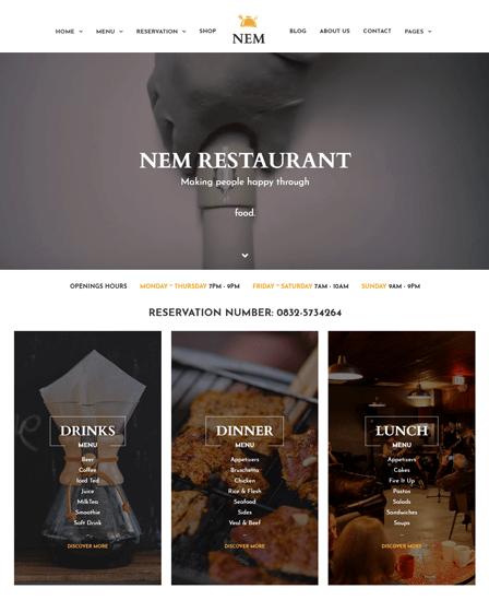 NEM Feature Image