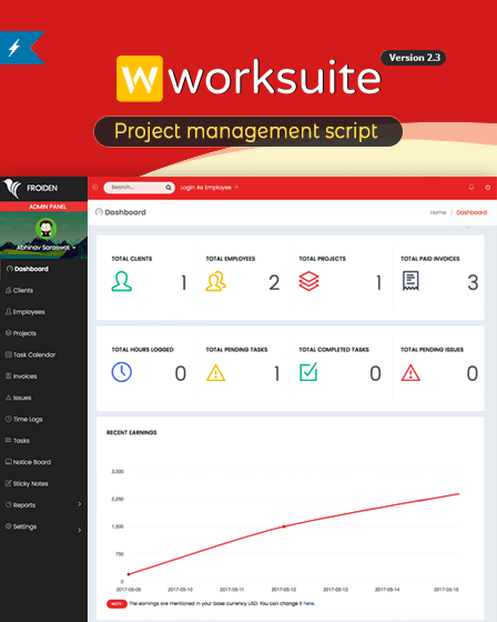 Worksuite