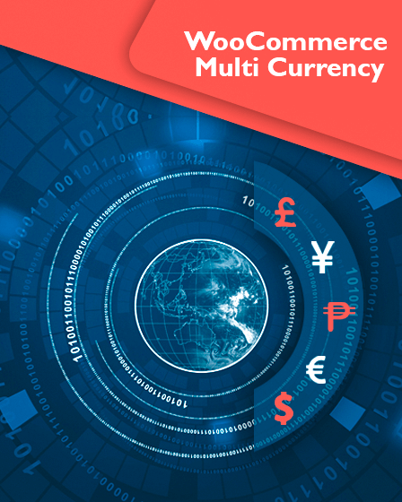 WooCommerce Multi-Currency WordPress Plugin