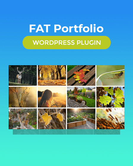 FAT portfolio image - Portfolio WordPress Plugin