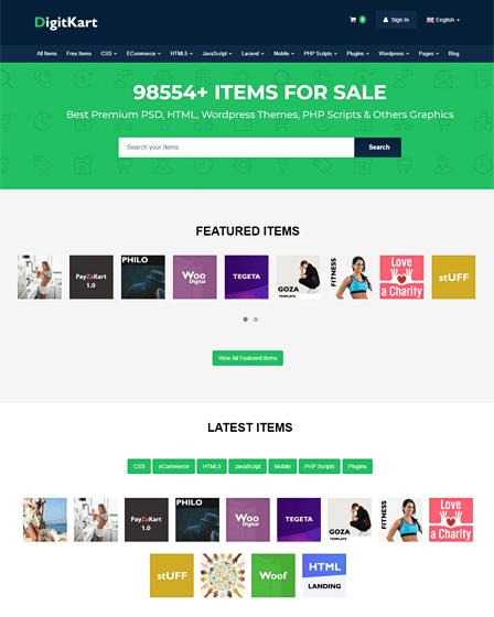 Featured Image - Multi-Vendor Marketplace PHP Script