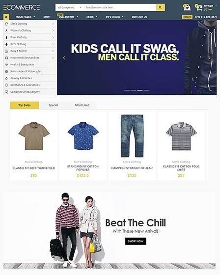 Feature Image - PHP Script E-commerce