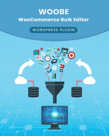 WOOBE WooCommerce Bulk Editor Plugin