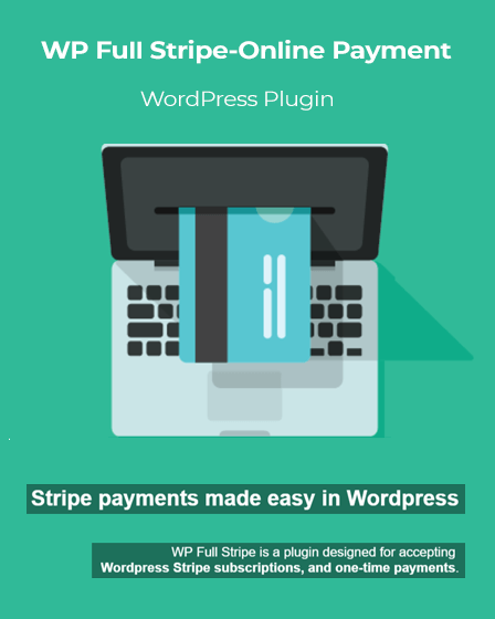 WP Full Stripe WordPress Plugin