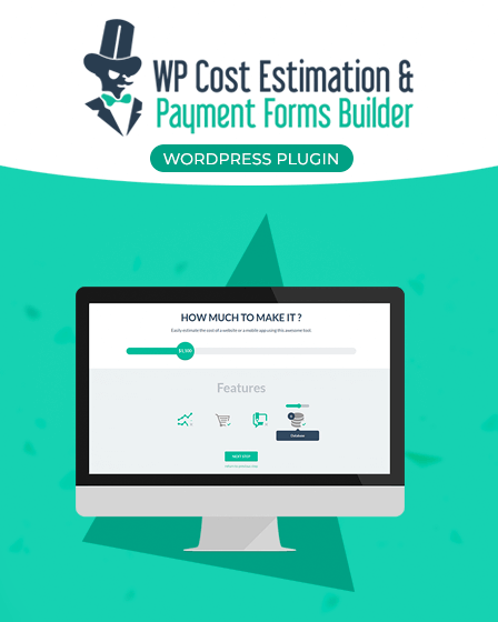 Payment Form WordPres Plugin