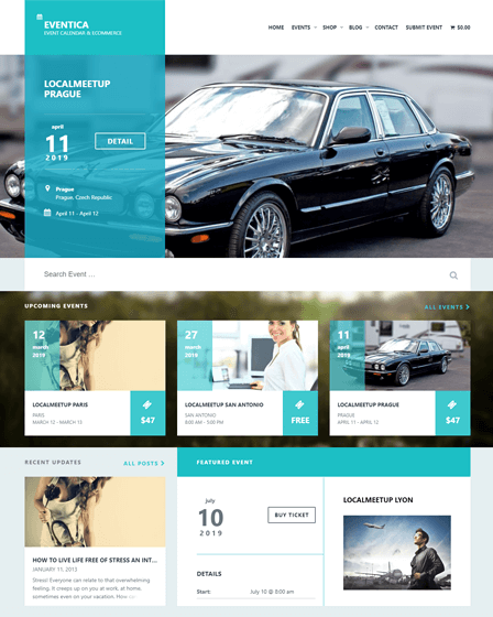 eventica-wordpress-event-calendar-theme