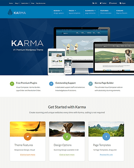karma-best-selling-wordpress-theme-for-corporate