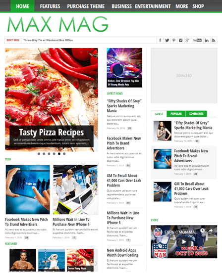 max-mag-responsive-wordpress-theme-for-magazine