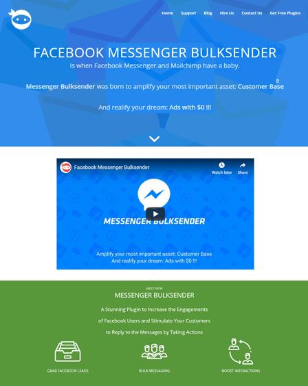feature-image-facebook-messenger-bulksender-wordpress-plugin