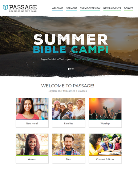 passage-wordpress-theme-for-church-sermons-&-events