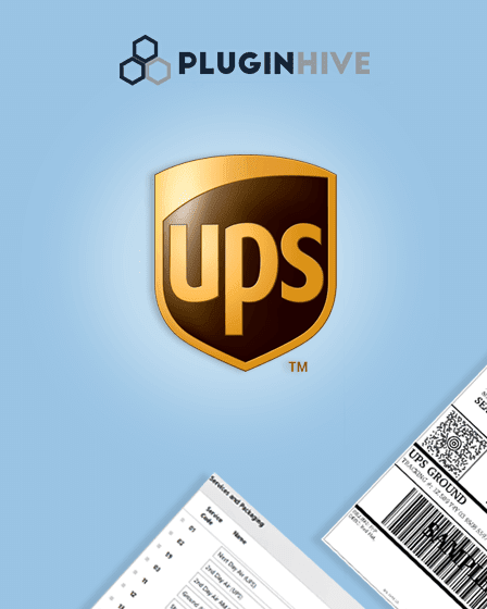 Ups Plugin Logo