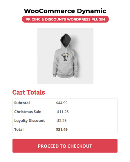 WooCommerce Dynamic WordPress Plugin