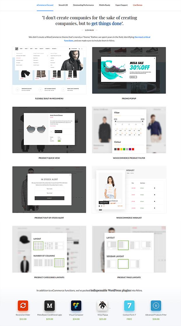 Main - Premium WordPress Theme For Business