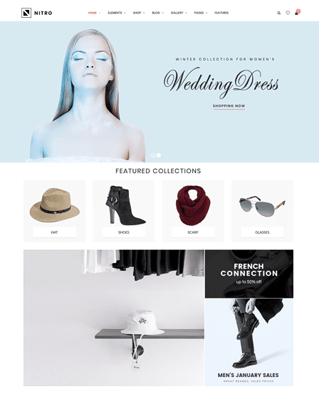 Premium WordPress Theme For Business