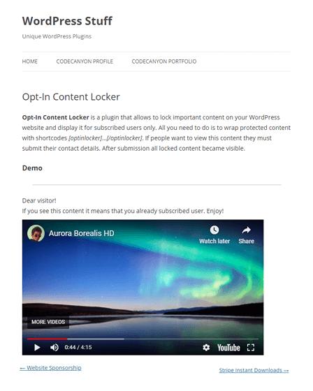 feaure-image-opt-in-content-locker-wordpress-plugin