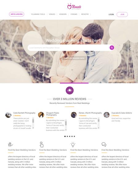 Wedding Planner PHP Script