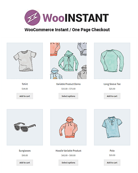 WooCommerce Checkout Plugin
