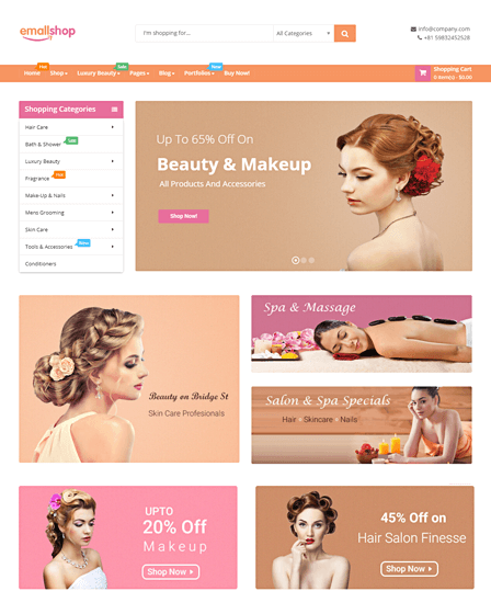 Best WordPress Theme For WooCommerce