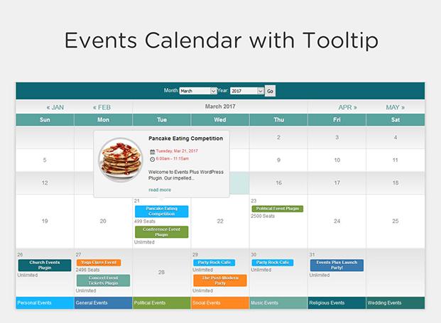 EventsPlus