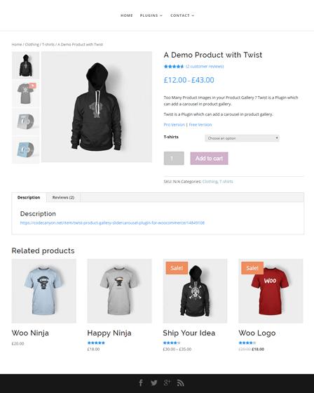Gallery Slider WordPress Plugin