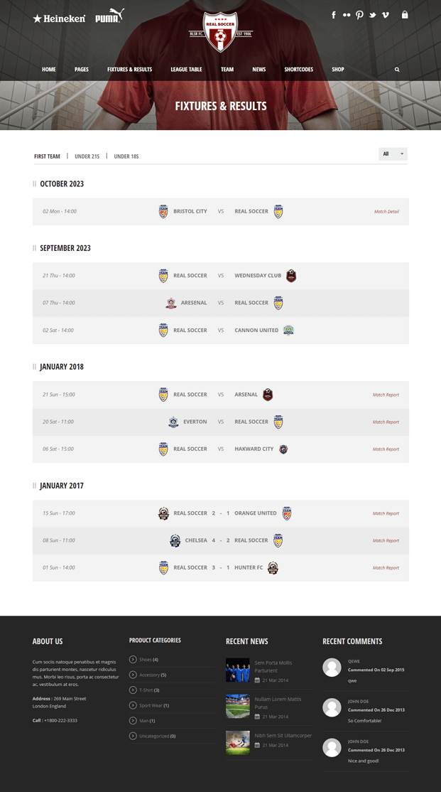 Fixtures-And-Results