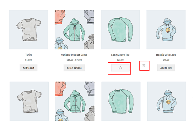 Add To Cart Option - WooCommerce Checkout Plugin