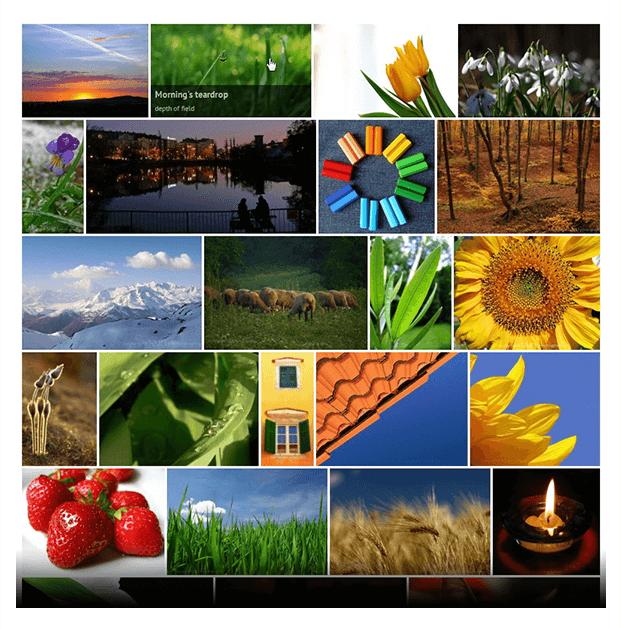 Image Thumbnails - Responsive WordPress Gallery Plugin