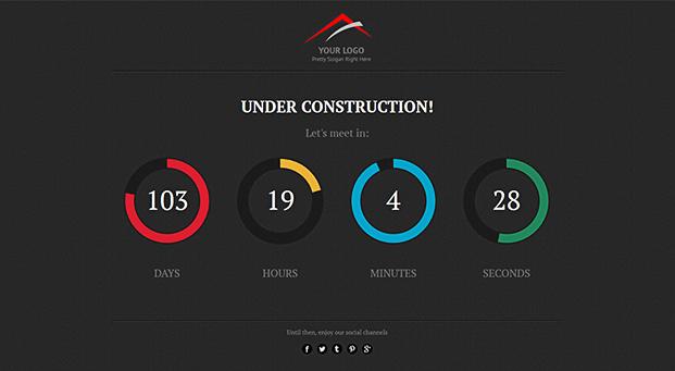 Countdown Timer - Countdown Plugin For WordPress