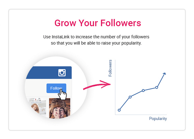 Followers Ratio - Instagram Plugin For WordPress