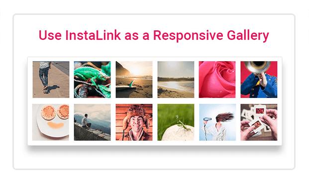 Gallery - Instagram Plugin For WordPress