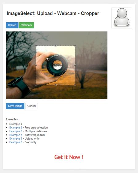 Image Upload PHP Script