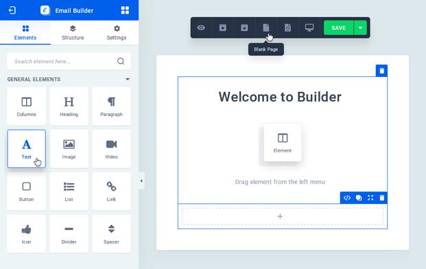 Elements - WooCommerce Email Customizer Plugin