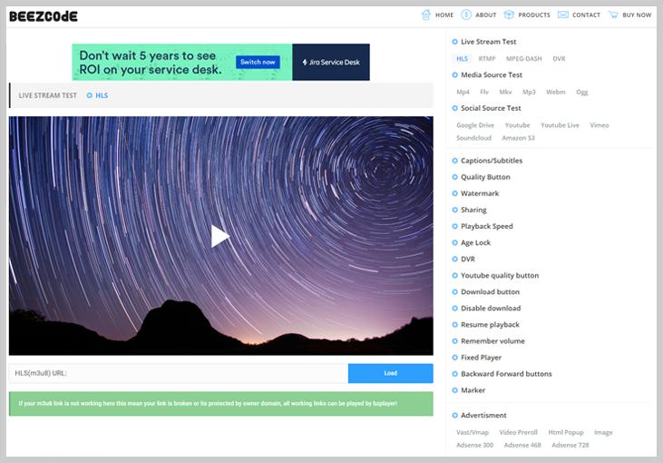 BeezCode - Live Streaming WordPress Plugins