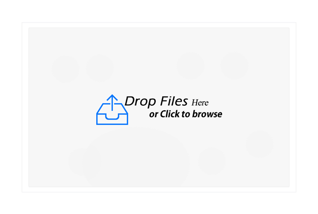 Drop Files - PHP Photo Gallery Script
