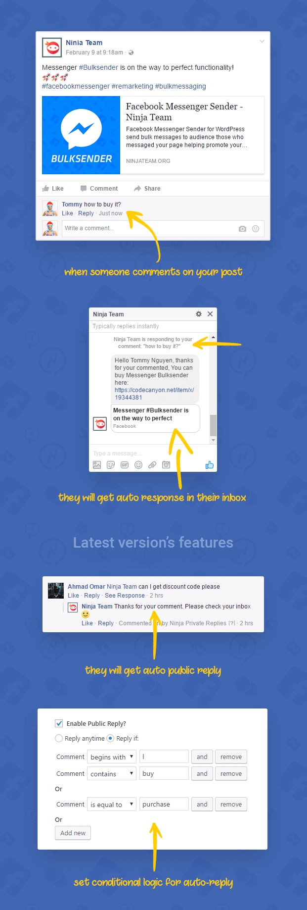 Preview Two - Autoresponder Plugin WordPress