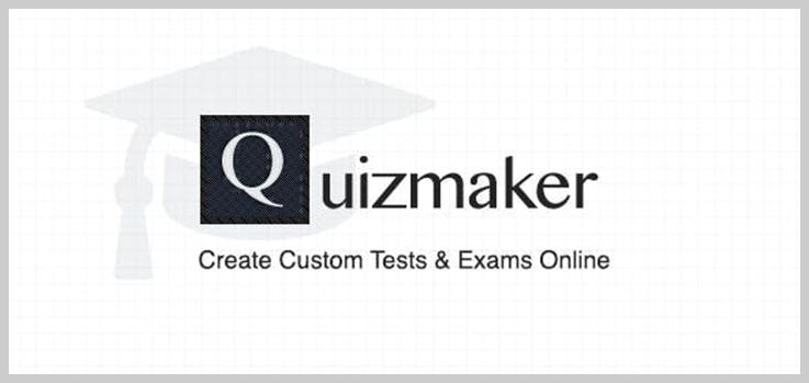 Quizmaker - Online Exam WordPress Plugin