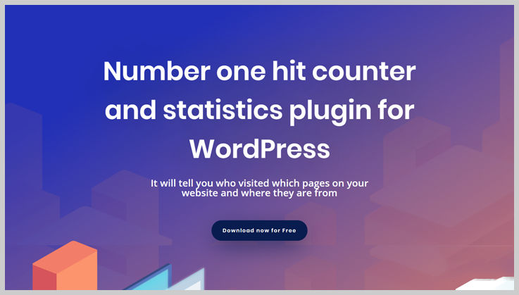 Who Hit The Page - Visitor Counter WordPress Plugin