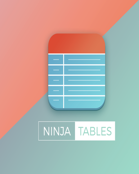 Table WordPress Plugin