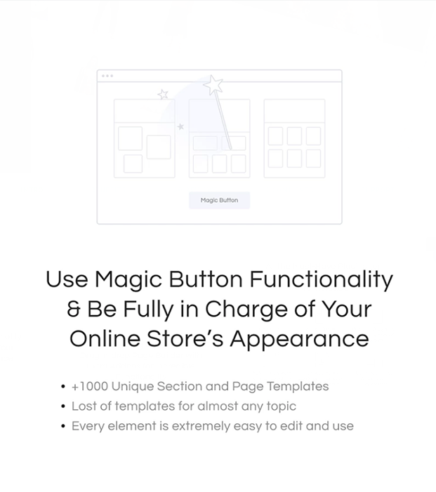 woostroid2 Magic Button - Multipurpose WooCommerce Theme