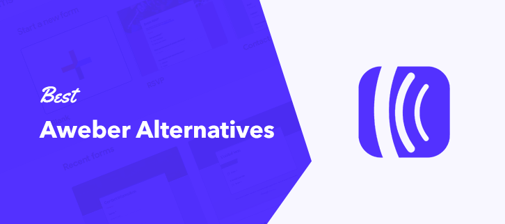 Best Aweber Alternatives