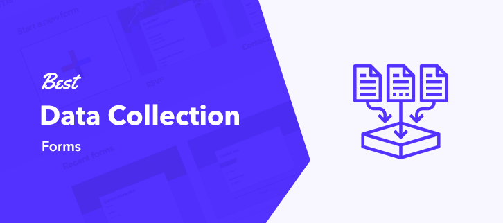 Best Data Collection Forms